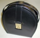 Velká luxusní kožená manikura