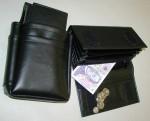 kasírka se závěsnou kapsou