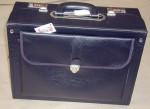 kufr pilotní koženkový